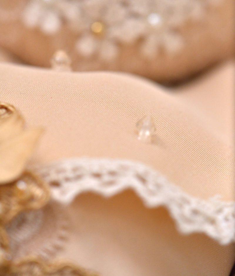 Lumanare de botez coroana accesorii1
