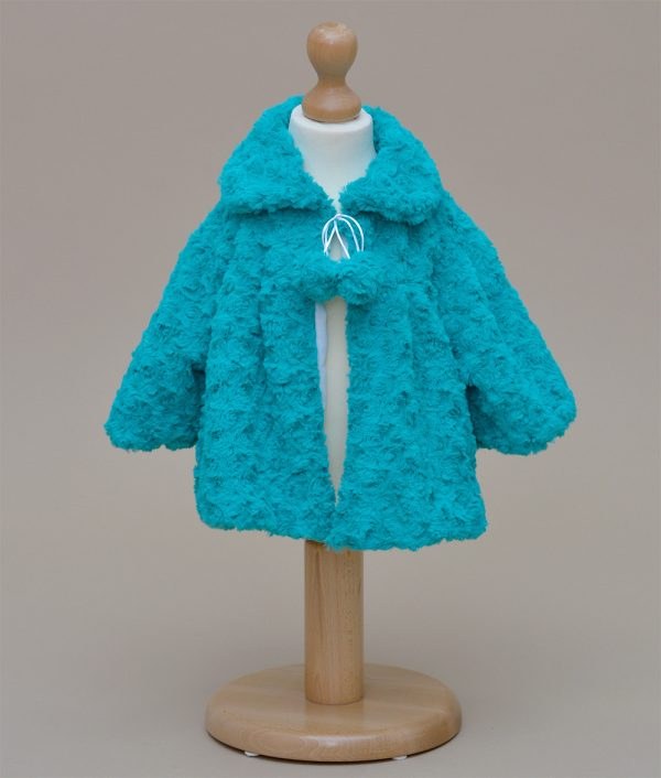 PAlton Copii Annora Couture Bebe