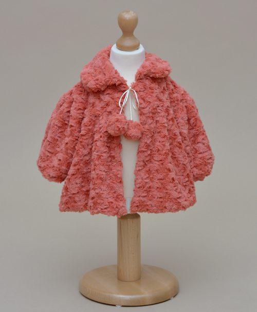Palton Copii Belle - Couture Bebe