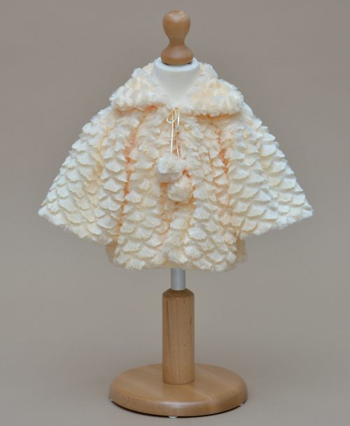 Palton copii Vivi - Couture Bebe