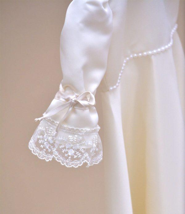 Rochie de botez catolica