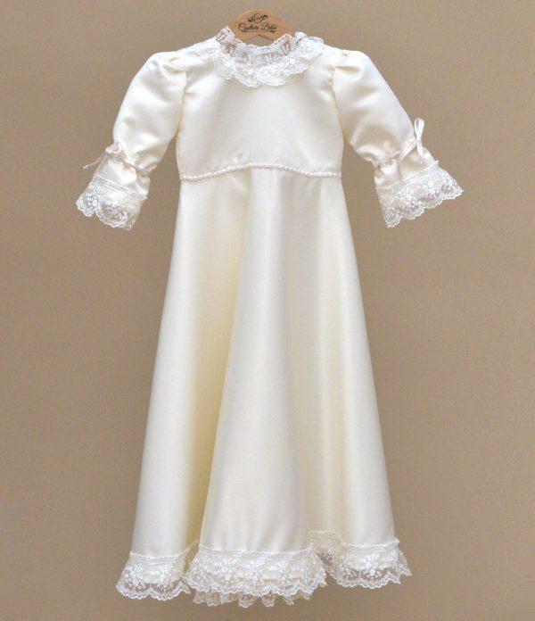 Rochie de botez catolica Couture Bebe