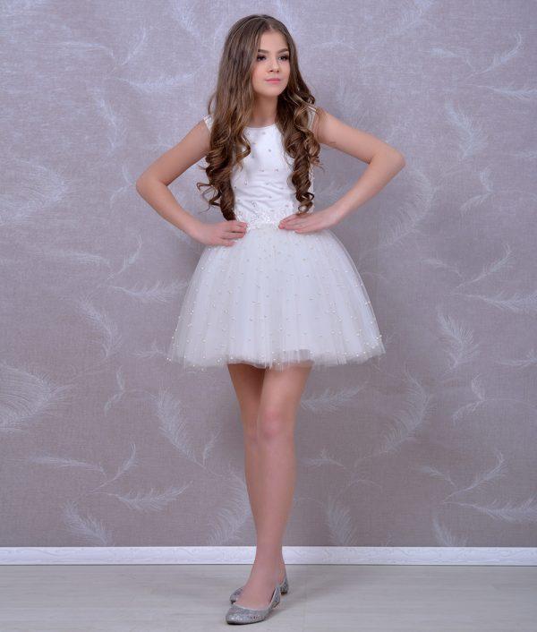 Rochie de ocazie pentru fetite Leya