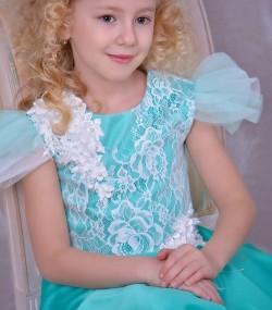 Rochie de ocazie copii Salma 3