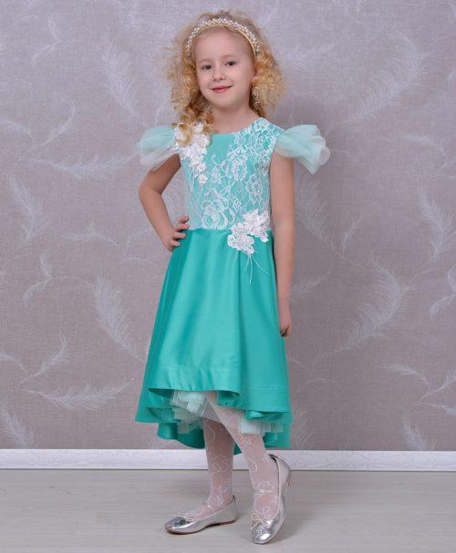 Rochie de ocazie copii Salma