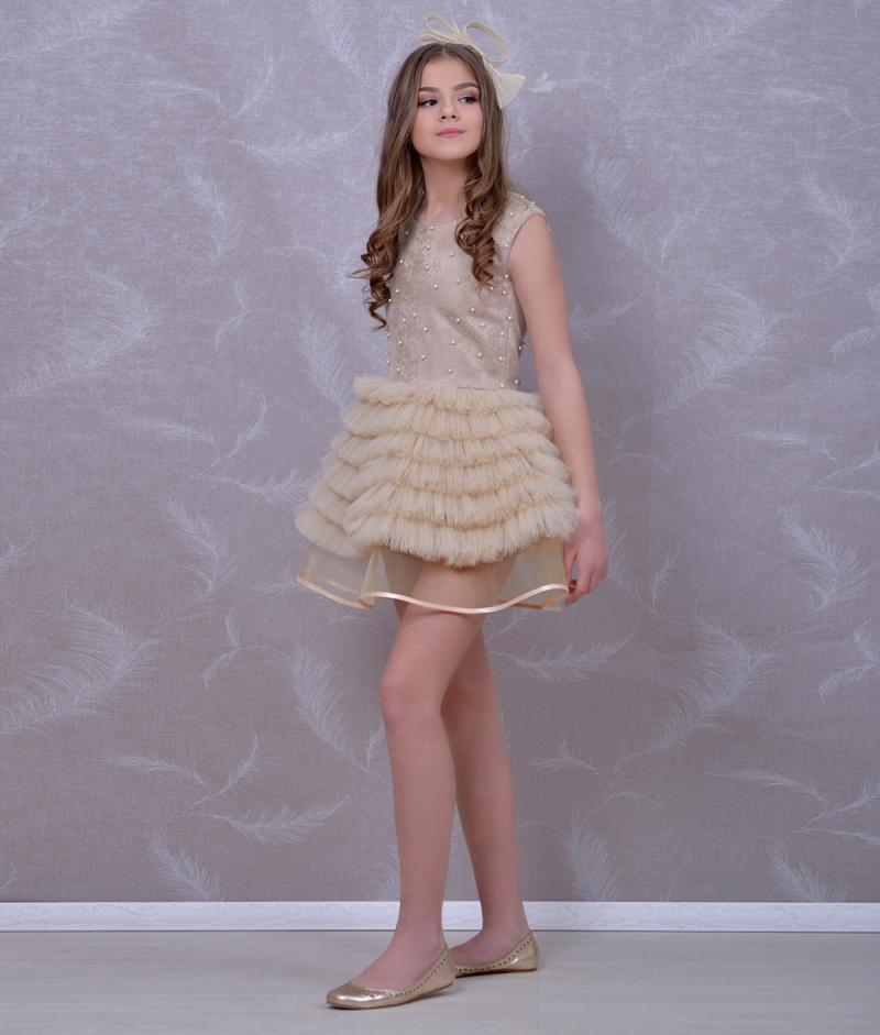 Rochie de ocazie eleganta pentru fete Lucille