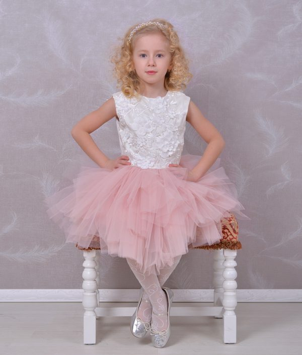 Rochie de ocazie pentru fete Rosalia