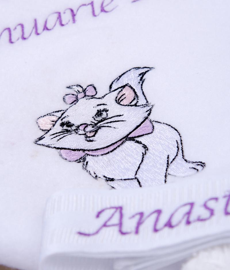 Trusou botez Aristocats