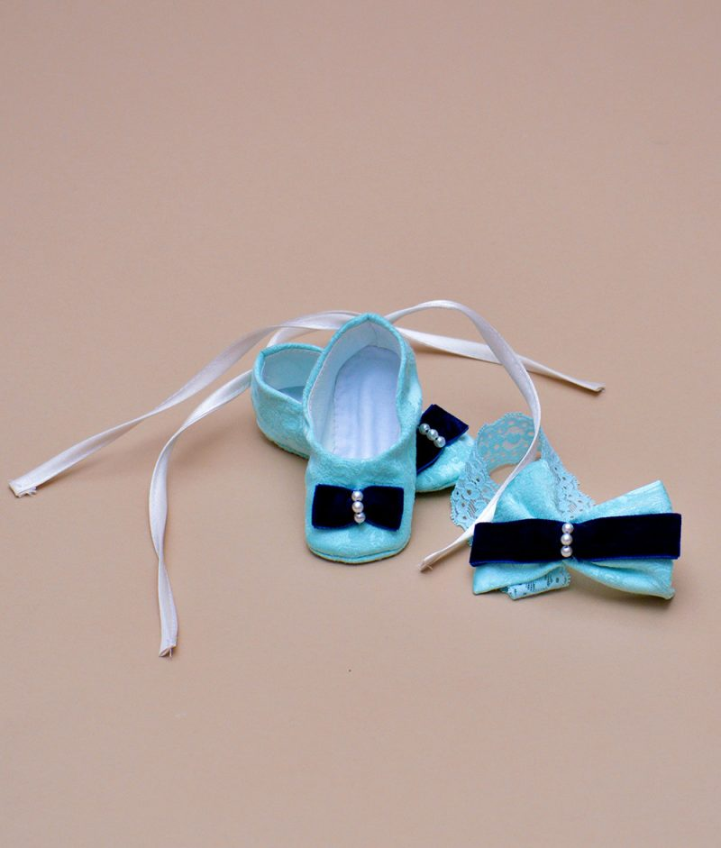 botosei botez bleu