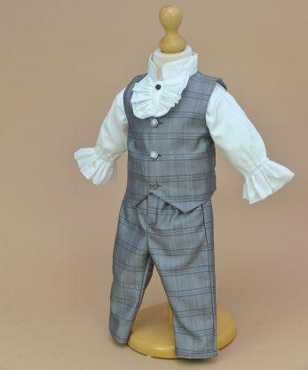 Costum Botez Harold