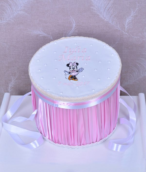 Cutie trusou Minnie Mouse