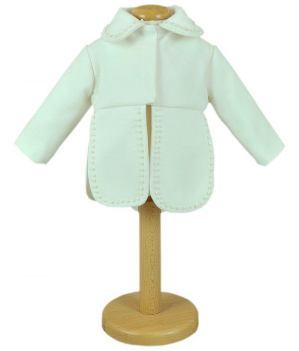 Palton Copii Iris