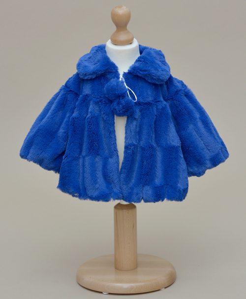 Palton copii Ely Couture Bebe
