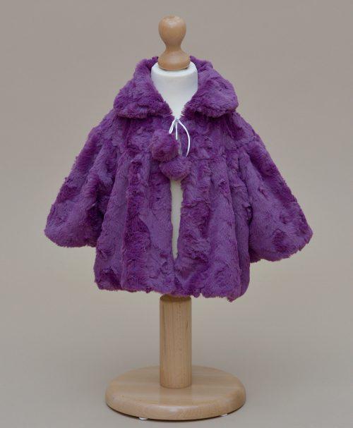 Paltonas copii Ines - Couture Bebe