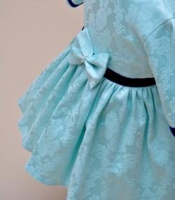 rochie botez brocard