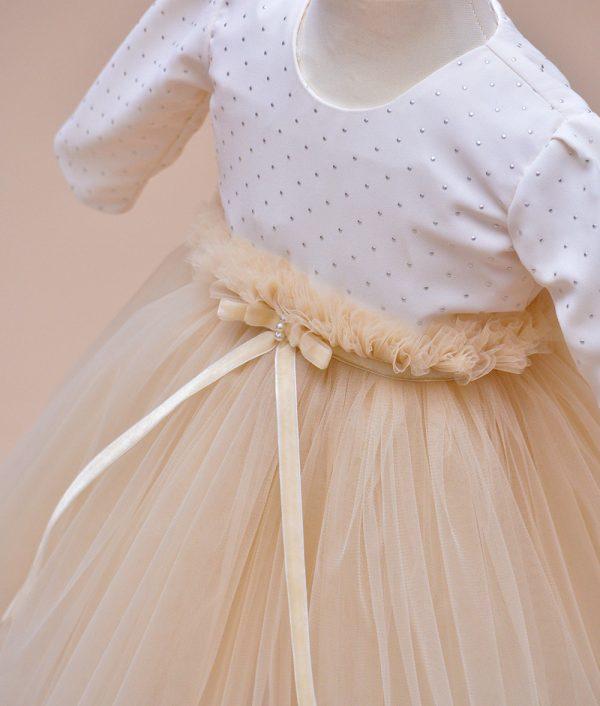 rochie de botez Emily