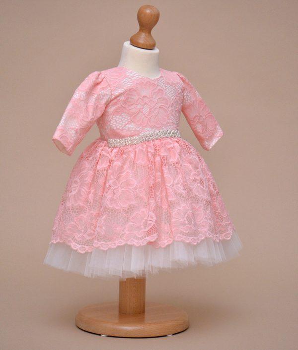 rochie de botez Vanda