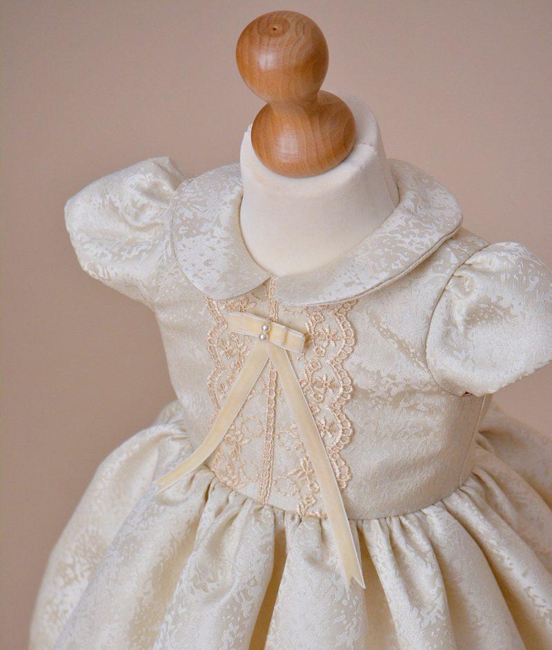 rochie de botez penelope