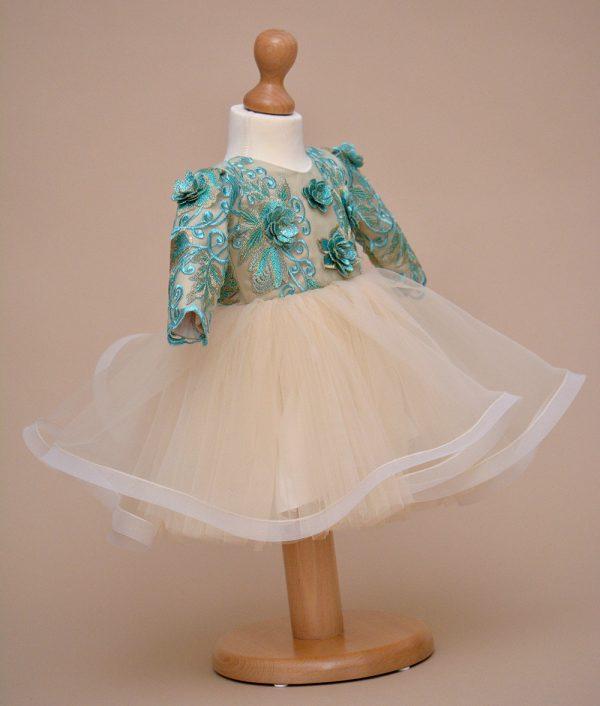 rochie de botez victoria