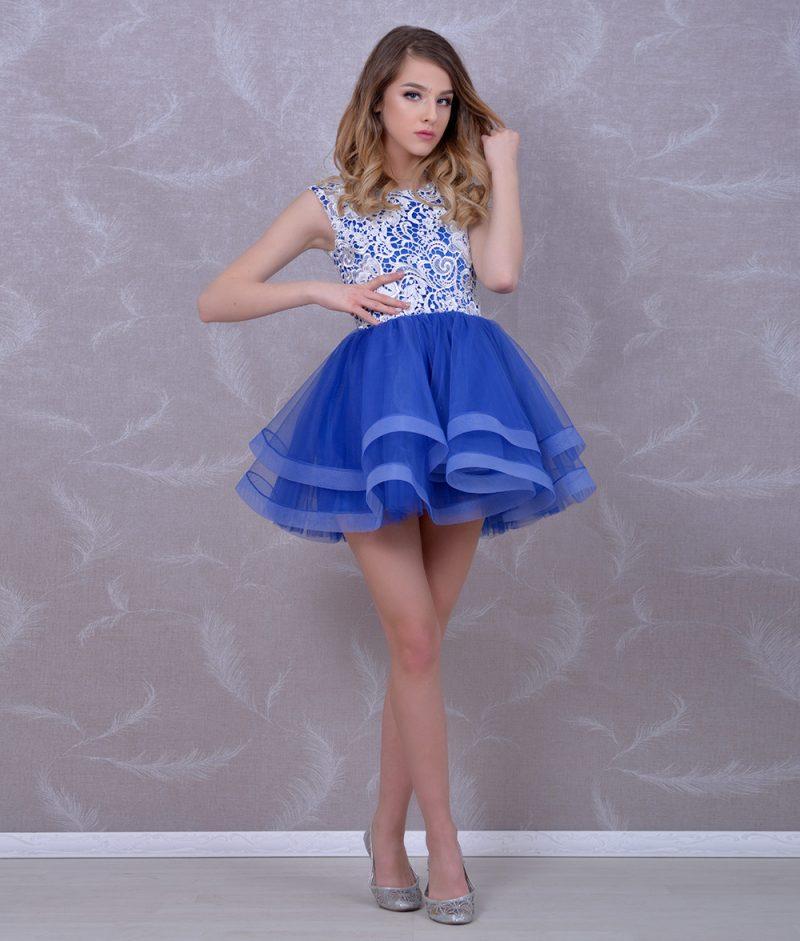 rochie de ocazie fete Roberta