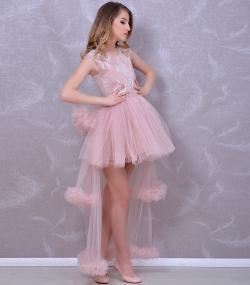 rochie eleganta fete Dollie