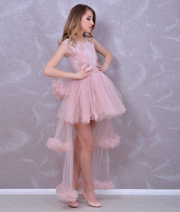 Rochie de ocazie eleganta pentru fete Dollie