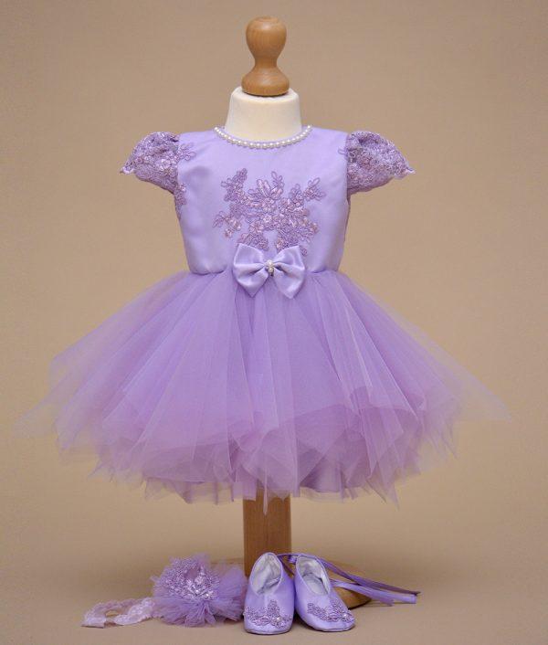 rochita botez Purple
