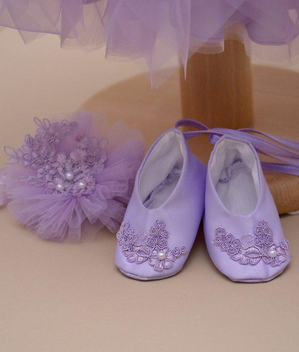 rochita botez Purple botosei bentita mov
