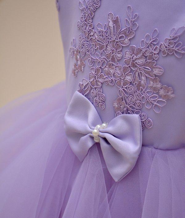 rochita botez Purple fundita mov
