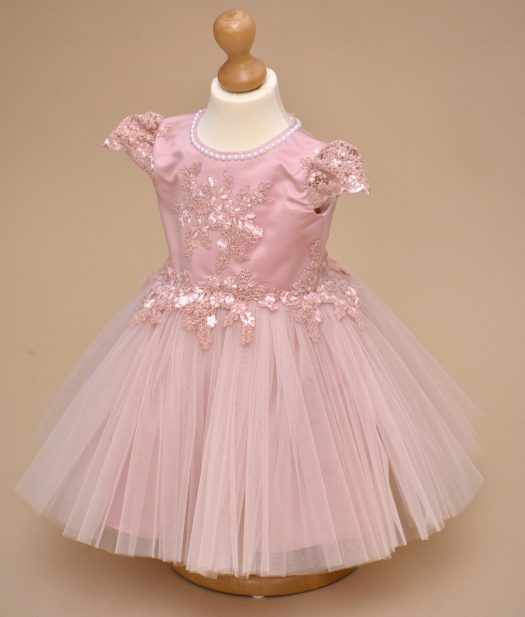 rochita de botez roza