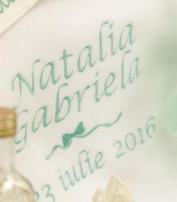 Trusou Botez Natalie